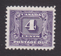Canada, Scott #J8, Used, Postage Due, Issued 1930 - Port Dû (Taxe)