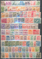 WARNING NO SELLING OUTSIDE DELCAMPE SYSTEM      CHINA MANY STAMPS  MIXED CONDITIOM  NO PAYPAL - Chine