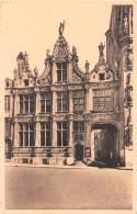 BRUGES - La Justice De Paix - Brugge