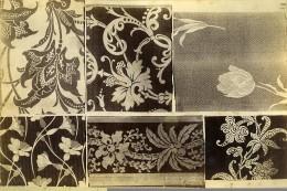 France Photographie Albumine Etoffes Anciennes Par Armand Guerinet Vers 1880 #28 - Photographs