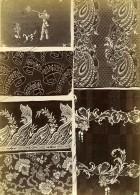 France Photographie Albumine Etoffes Anciennes Par Armand Guerinet Vers 1880 #21 - Photographs