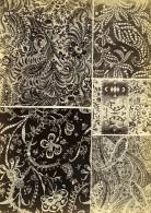 France Photographie Albumine Etoffes Anciennes Par Armand Guerinet Vers 1880 #17 - Photographs