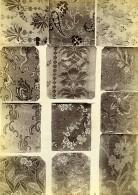 France Photographie Albumine Etoffes Anciennes Par Armand Guerinet Vers 1880 #11 - Photographs