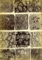 France Photographie Albumine Etoffes Anciennes Par Armand Guerinet Vers 1880 #6 - Photographs