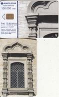 ROMANIA - Biserica/Roznof-Jud.Neamt , Exp.date 01/11/07, Sample(no CN) - Romania