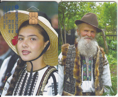 ROMANIA - Romanian People, 05/03, Sample(no CN) - Romania