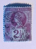GRANDE-BRETAGNE  1887-92   LOT# 14 - 1840-1901 (Victoria)