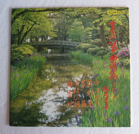 Vinyl LP: Keiko Matsuo Koto Music Ikutaryu 15 ( TH-60073 Toshiba Rec. JPN 19?? ) - World Music