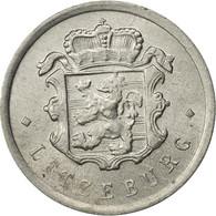 Monnaie, Luxembourg, Jean, 25 Centimes, 1967, TTB, Aluminium, KM:45a.1 - Luxembourg