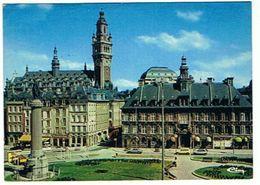 LILLE  PLACE DU GENERAL DE GAULLE GRANDE PLACE   ****   A  SAISIR    ***** - Lille