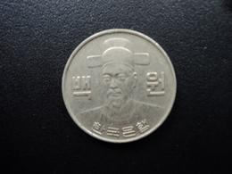 CORÉE DU SUD : 100 WON   1979   KM 9    SUP - Korea, South