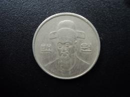 CORÉE DU SUD : 100 WON   1984   KM 35.2    TTB - Korea, South