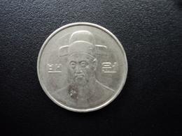 CORÉE DU SUD : 100 WON   1987   KM 35.2    SUP - Korea, South