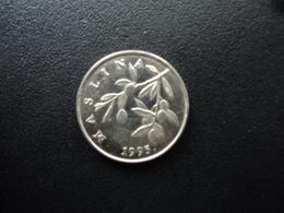 CROATIE : 20 LIPA  1995.    KM 7     SUP+ - Croatia