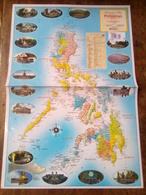 Historical Map Of The Philippines - Cartes Géographiques
