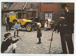 Children Play  B65-53 - Postcards