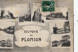 02- Souvenir De Plomion - Chauny