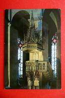 Mainz Dom Ehem. Bischofskanzel, Kirche Kunst Rheinland-Pfalz - Kirchen Und Klöster