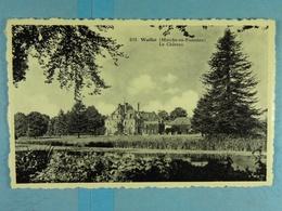 Waillet Le Château (Marche-en-Famenne) - Marche-en-Famenne
