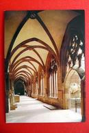 Mainz Dom Kreuzgang Gotik (1410) Kirche Architektur Rheinland-Pfalz, AK Nicht Gelaufen - Kirchen Und Klöster