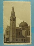 Edegem Parochiale Kerk Van O-L Vrouw Van Lourdes - Edegem