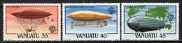 VANUATU - 1983 - Manned Flight Bicentenary - MNH - Vanuatu (1980-...)