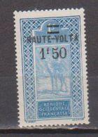HAUTE VOLTA          N°  YVERT   37   NEUF SANS CHARNIERE      ( Nsch 01 ) - Upper Volta (1920-1932)