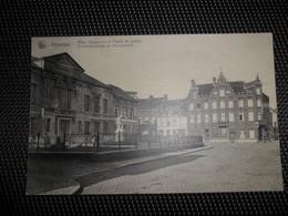 Thourout   Torhout   Place Conscience Et Palais De Justice  -  Edit . : Van Besien ( Niet Uit Boekje ) - Torhout