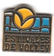 ESTIVALES DE VOLLEY - Volleyball