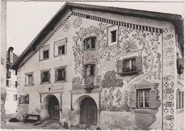 Suisse Engadinerhaus In Ardez - Switzerland