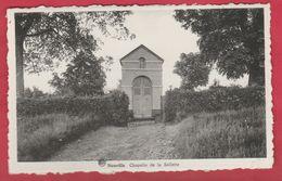 Neuville Lez Philippeville - Chapelle De La Sallette ( Voir Verso ) - Philippeville