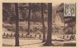 ROSSIGNOL / LUXEMBOURG / CHAMP DE BATAILLE ET MONUMENT - Tintigny