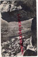 74 - LE SALEVE - LES ROCHERS DU COIN - CARTE PHOTO CH. BRAND SAINT JULIEN EN GENEVOIS- - France
