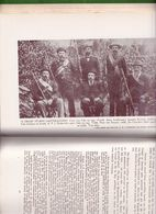 1944 SOUTH AFRICA *** DIE HELDE ALBUM VAN ONS VRYHEIDSTRYD ** In SOUTH AFRICAN LANGUAGE - ANGLO BOER WAR - Livres, BD, Revues