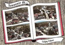 10-LUSIGNY-SUR-BARSE- MULTIVUES - France