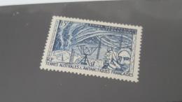 LOT 393282 TIMBRE DE COLONIE  TAAF NEUF* N°10 - Terres Australes Et Antarctiques Françaises (TAAF)