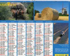 ALMANACH DU FACTEUR 2006 EDITION  CARTIER BRESSON   TOURISME - Calendars