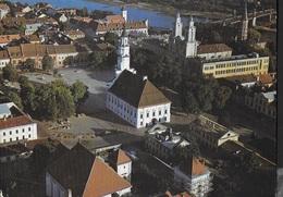 LITUANIA - KAUNAS  - PANORAMA - NUOVA SENZA FORMULARIO 1990 - Lituania