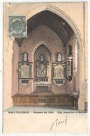 WEST-VLETEREN - Binnenste Der Kerk - Vleteren