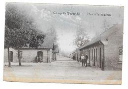 Camp De Beverloo Vue à La Caserne - Leopoldsburg (Kamp Van Beverloo)