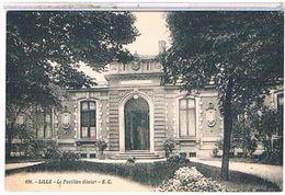59  LILLE    LE PAVILLON  OLIVIER  TBE  1R507 - Lille
