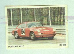 PORSCHE 911 E....AUTO...CAR......AUTOMOBILISMO..AUTOMOBILE - Car Racing - F1