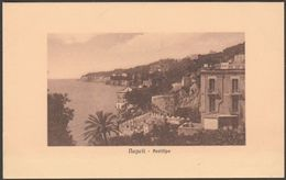 Posillipo, Napoli, Campania, C.1910s - Zedda Cartolina - Napoli (Naples)