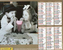 ALMANACH DU FACTEUR 2006 EDITION  CARTIER BRESSON   ENFANTS - Calendars