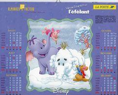 ALMANACH DU FACTEUR 2006 EDITION  CARTIER BRESSON   DISNEY  WINNI L OURSON - Calendars