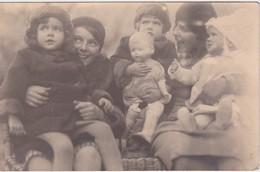 ALLEMAGNE 1930 CARTE PHOTO DE RHEINBROHL POUR IDAR - Autres