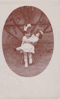 ALLEMAGNE 1921 CARTE PHOTO DE IDAR - Idar Oberstein