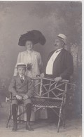 ALLEMAGNE 1912 CARTE PHOTO DE IDAR - Idar Oberstein