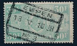 """TR 164 - """"EUPEN Nr 3"""" - (ref. LVS-21.043) - 1923-1941"""