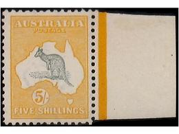 AUSTRALIA - Australien